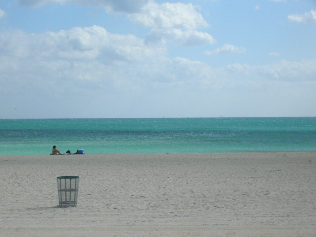 12 Beach and Ocean