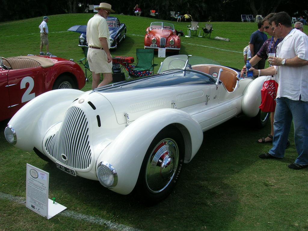 1931 Alfa-Romeo