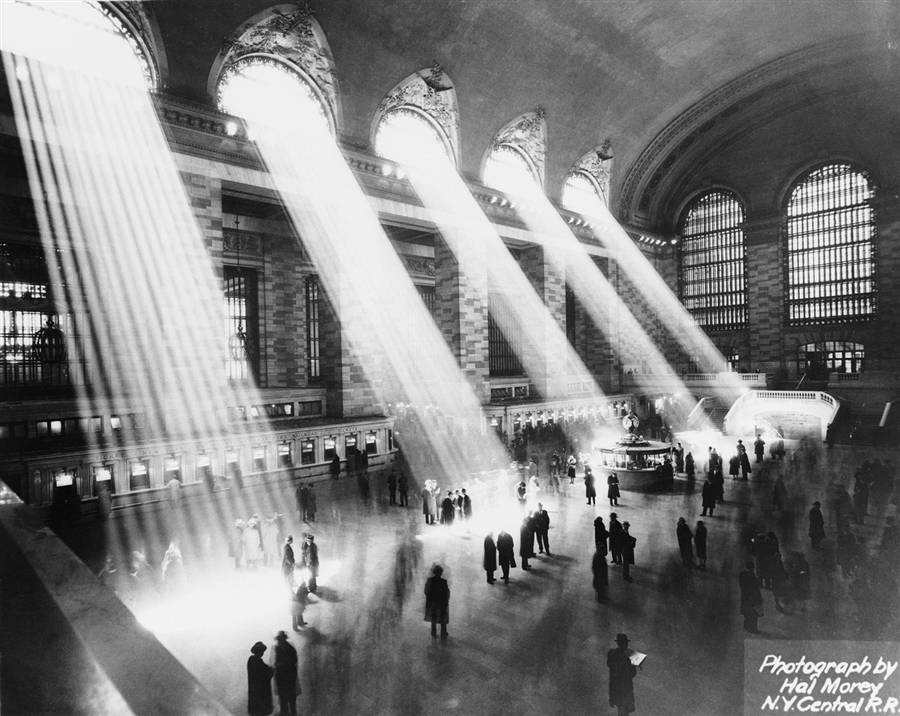 Grand Central Terminal 1930s 02-02-13