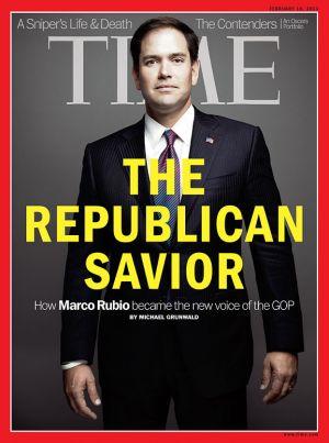 Rubio Time 02-08-13