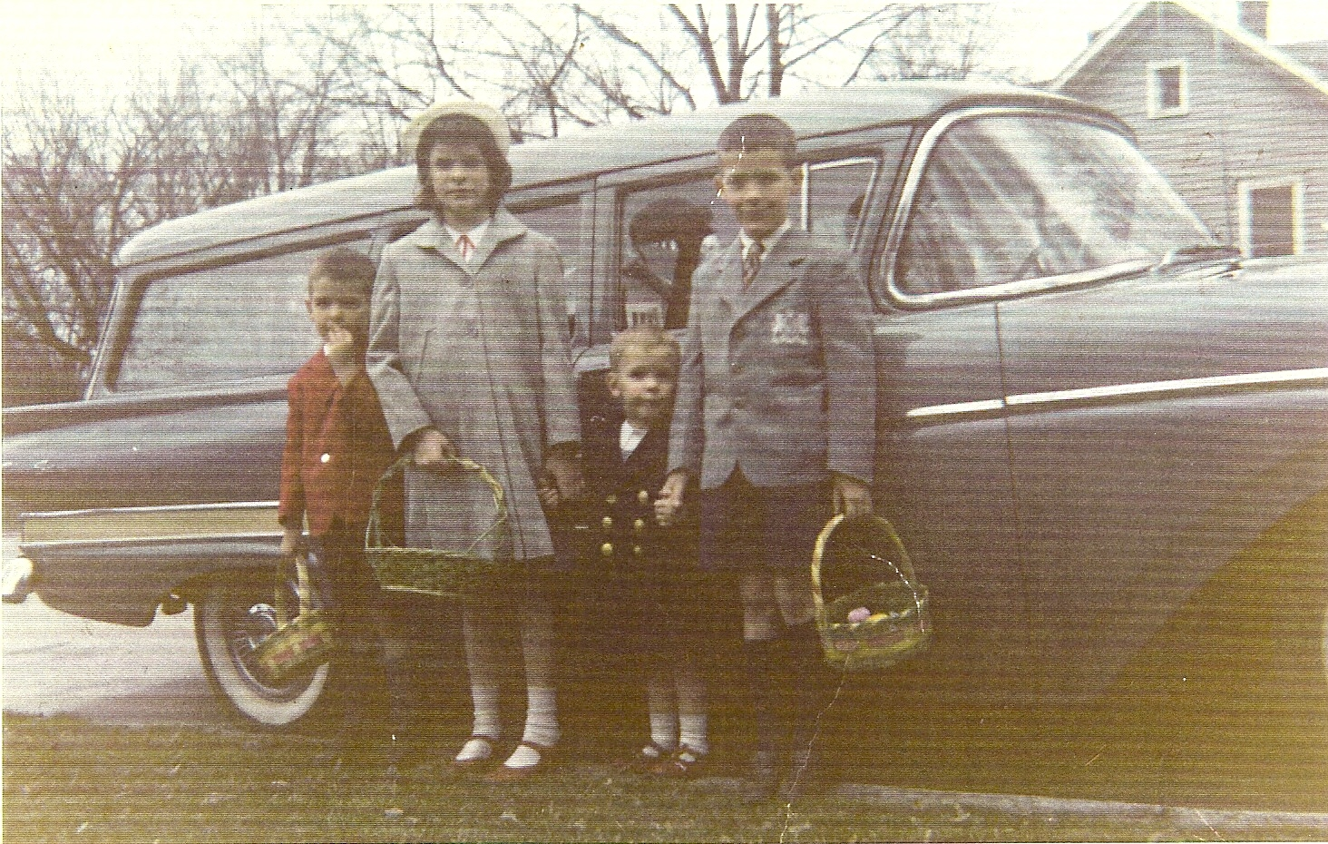 Easter 1959