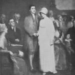 Quaker marriage 03-26-13