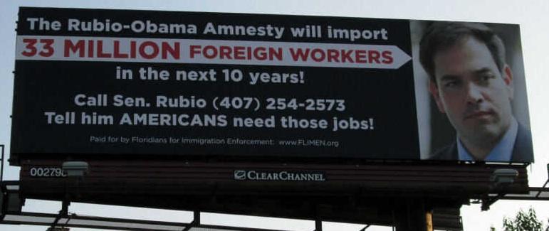 Rubio-Obama Immigration 05-31-13