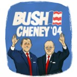 Bush-Cheney 10-13-13