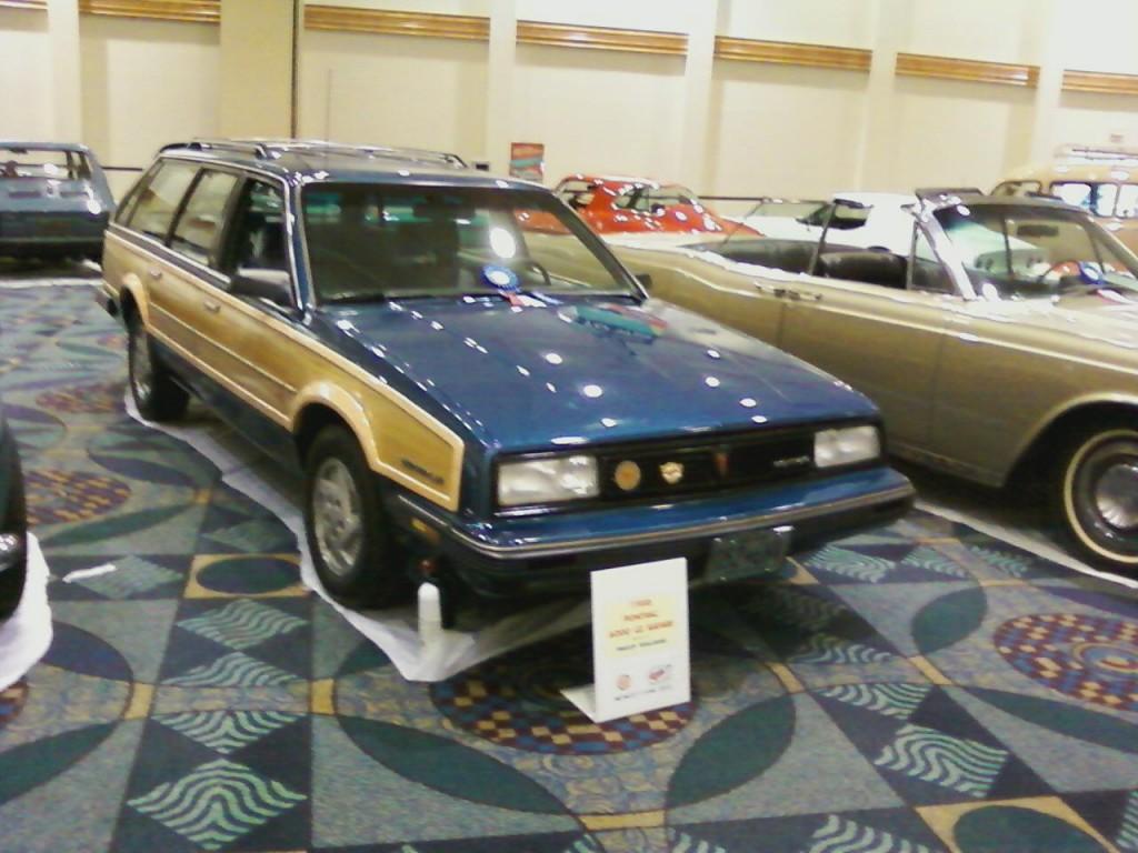 Pontiac 11-07-13