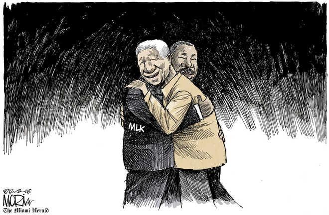 Morin Mandela 12-10-13