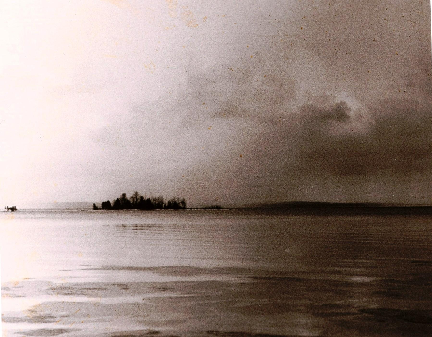 Stony Point - December 31, 1972