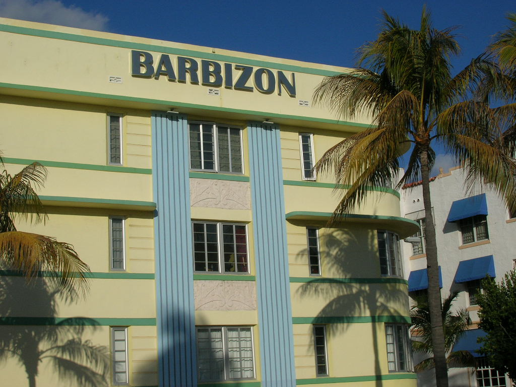 004 Barbizon Hotel