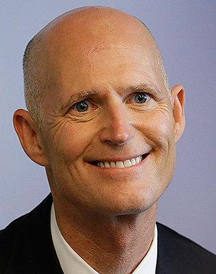 Rick Scott 01-12-14