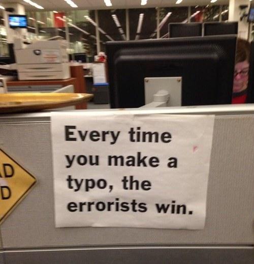 Errorists 02-19-14