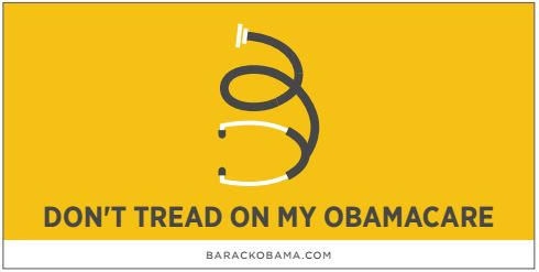 Obamacare Don't Tread 03-22-14
