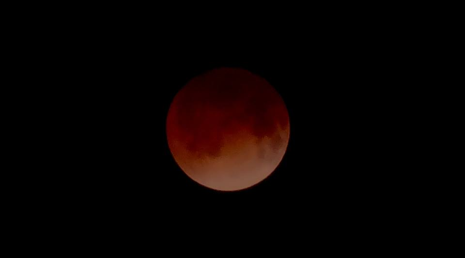 Lunar Eclipse 04-15-14