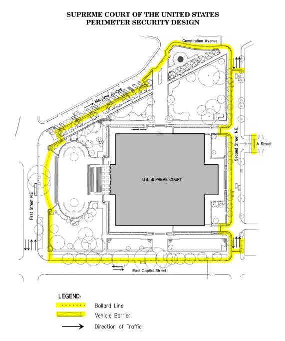Supreme Court buffer zone 06-27-14
