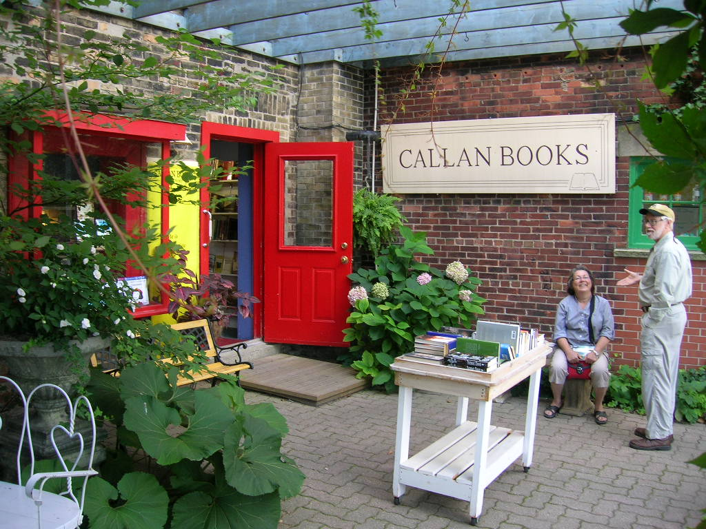 010 Callan Books