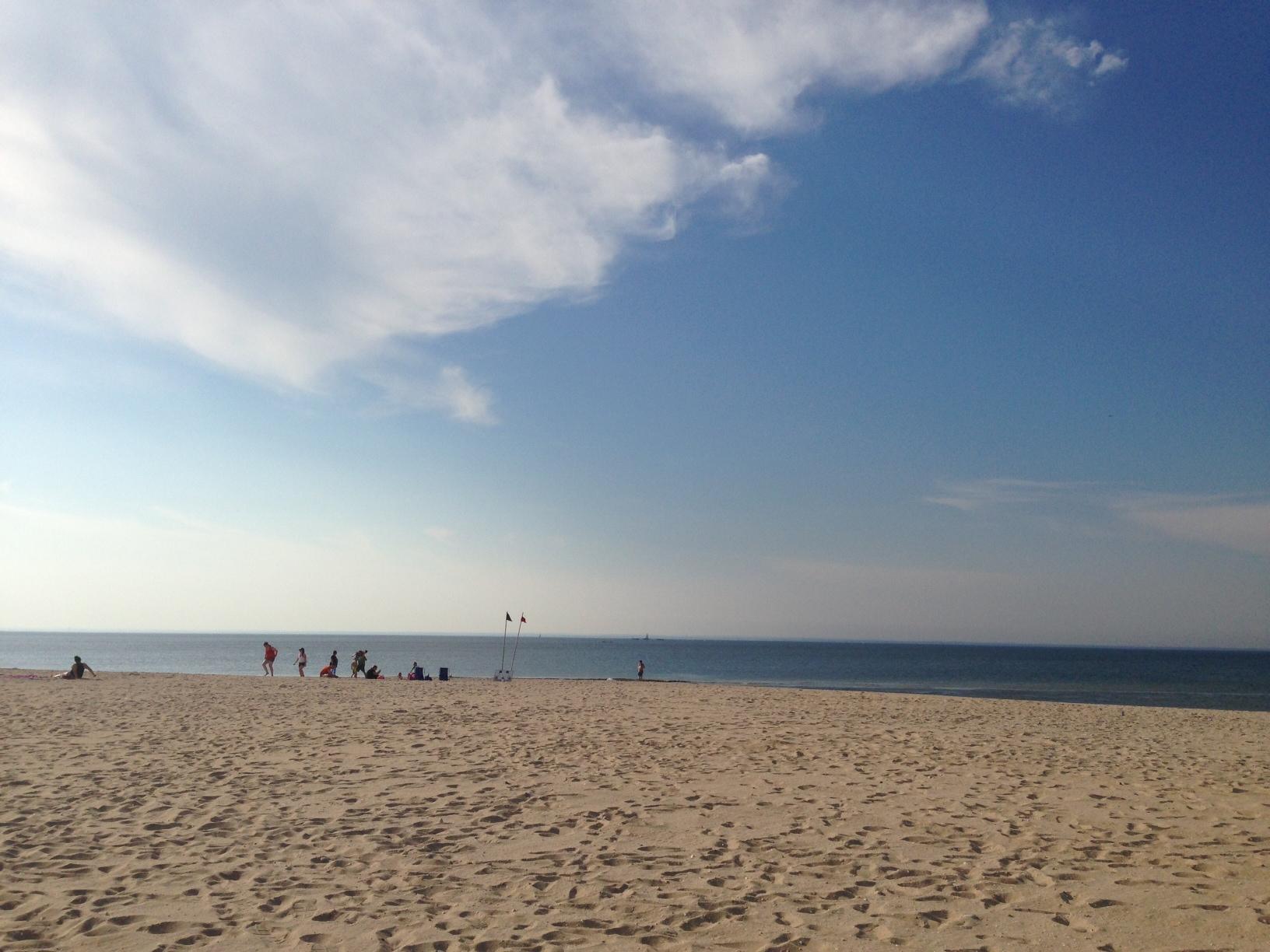 Cathead Beach
