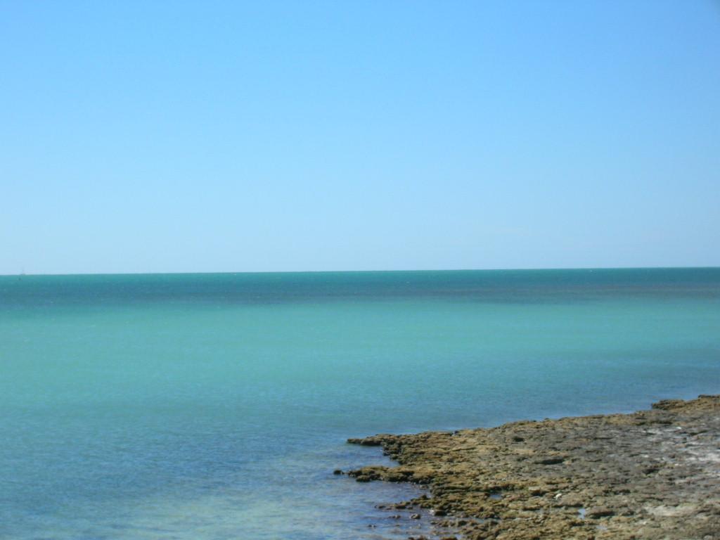 Ohio Key Beach