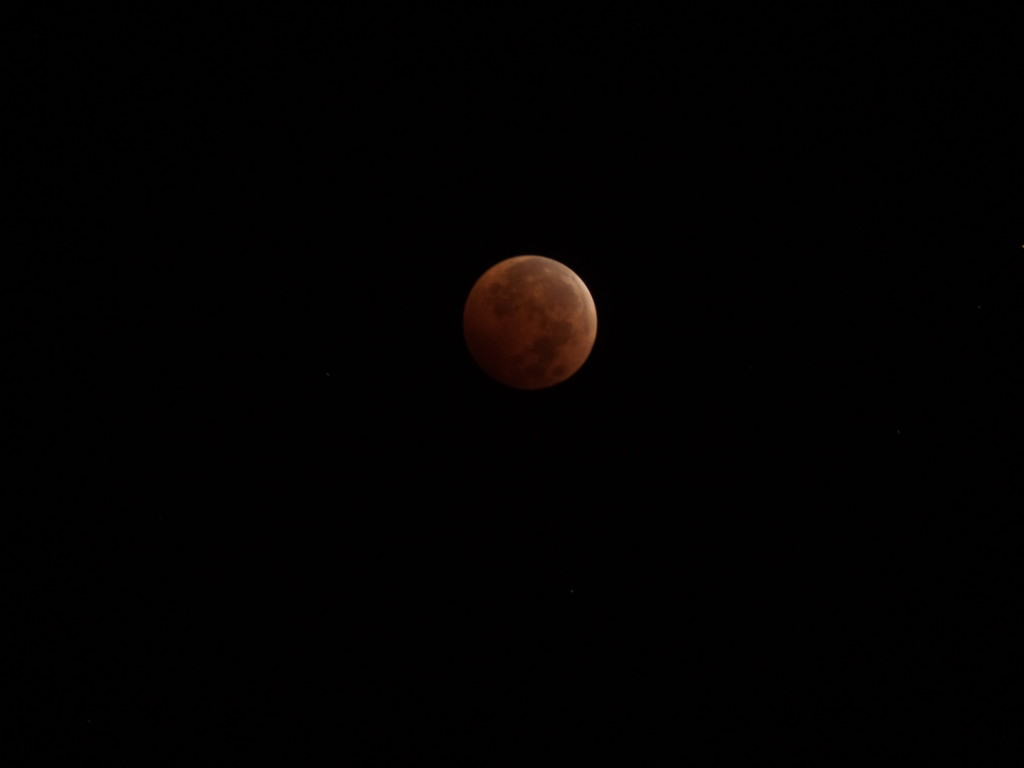 Blood Moon 10-08-14