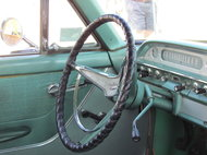1960 Ford manual transmission 04-15-13