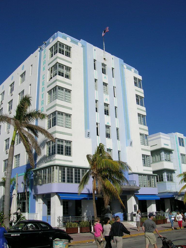 04 Park Center Hotel