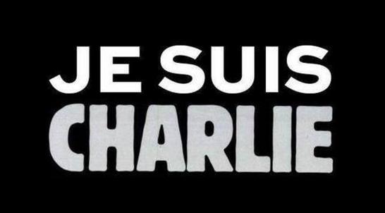 Je Suis Charlie 01-07-15