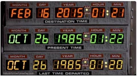 Back to the Future 02-15-15