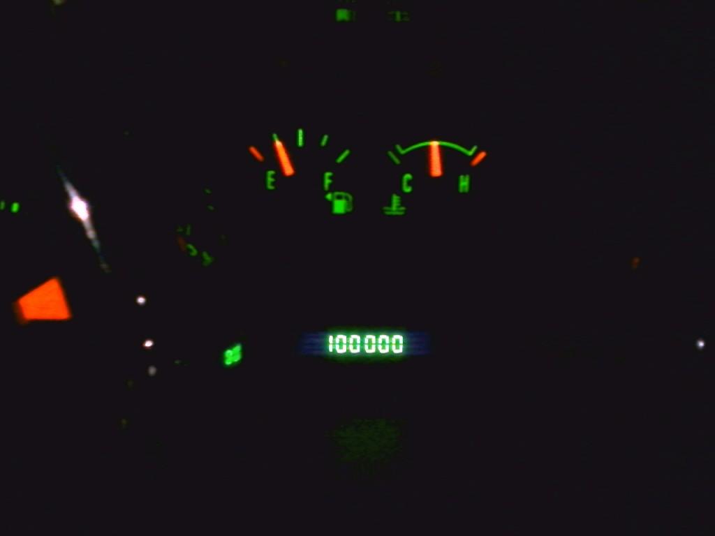 Mustang 100 K 1 03-11-15
