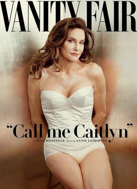 Caitlyn Jenner 06-01-15