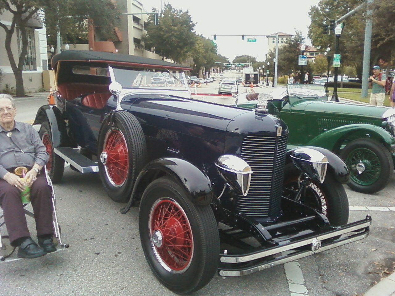 1002 1929 Dupont