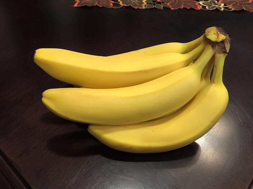 Bananas 10-08-15
