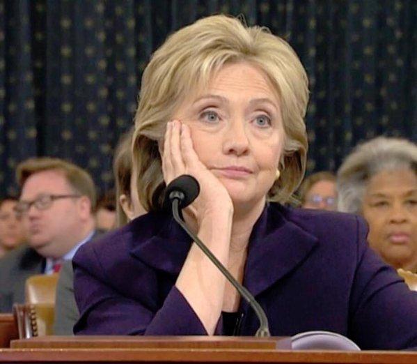 Hillary Clinton Benghazi Cool 10-22-15