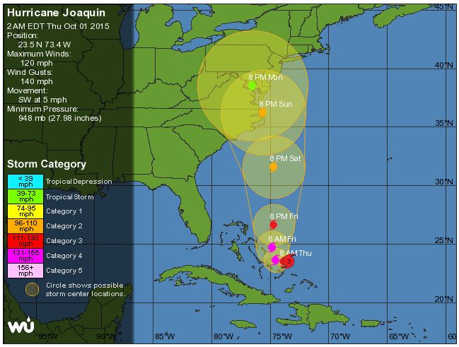 Joaquin 10-01-15 2 am