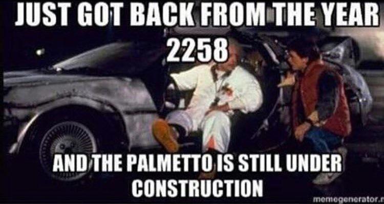 Palmetto 2258 10-23-15