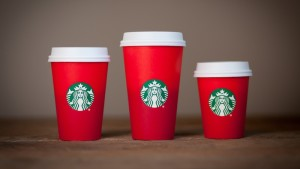 Starbucks Christmas Cups 11-09-15