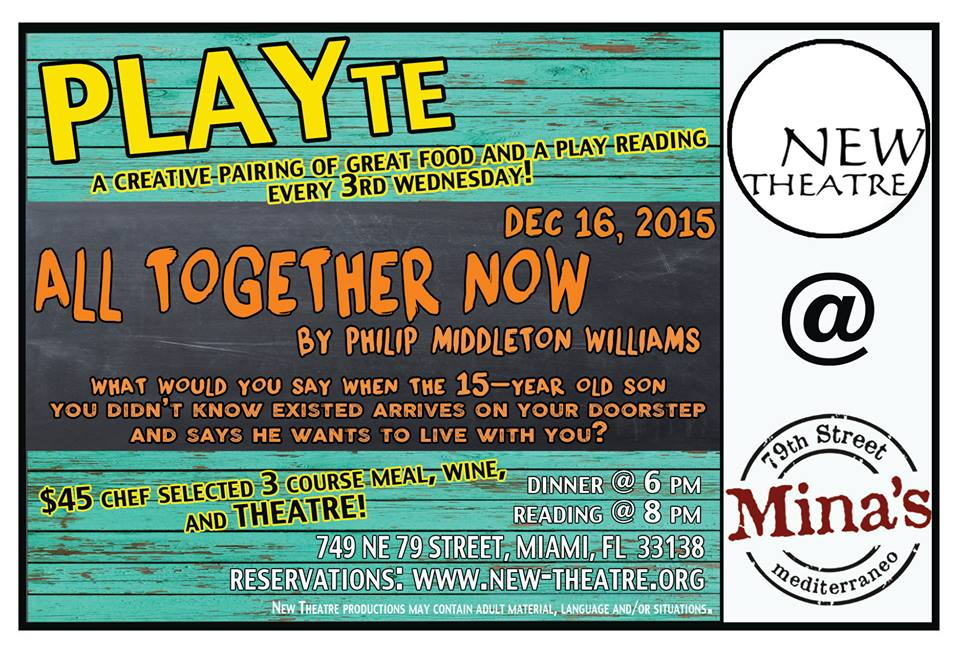PLAYte Poster 12-06-15