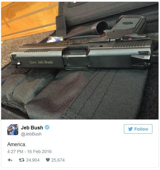 Jeb Bush America 02-18-16