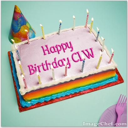 Birthday Cake CLW 03-22-14