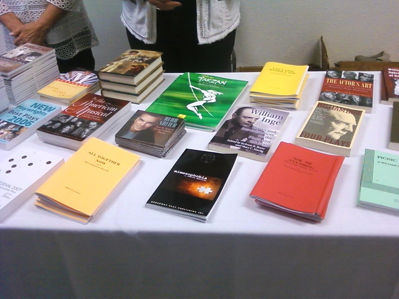 Books on Sale 04-23-16