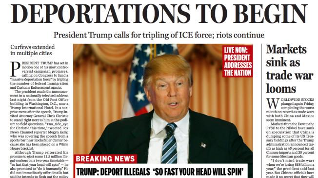 Boston Globe Trump Page 04-11-16