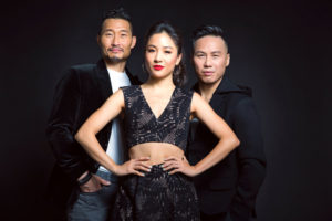 Asian-American actors 05-29-16