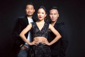 Asian-American actors 05-29-16