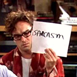 Sarcasm Sign 10-07-15