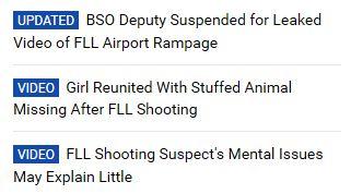 FLL Shooting Stories WTVJ 01-12-17